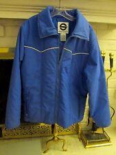 Saska Sportswear Skiwear BlueJacket Mens Sz Xl