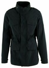 Tommy Hilfiger men's jacket KALL AF black S