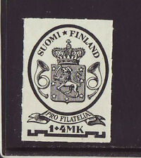 Finland 1931 MNH - Pro Filatelia - one stamp