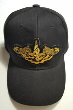 U.S. NAVY SUBMARINE SERVICE Military Ball Cap