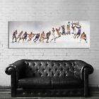 EB801 Kobe Bryant Basketball Sport Poster Art Canvas