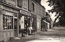 3742/ Foto AK, Lamotte-Beuvron, Rue Grande, ca. 1920