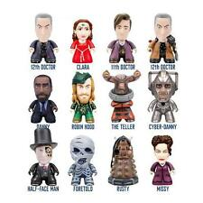 DR WHO VINYL FIGURES TITANS FULL SET OF 12 12th Doctor: Rebel Time Lord OFFER