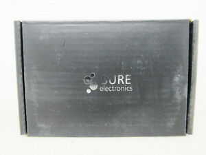 SURE HI-FI High power TRIPATH TA2024 2 X 15Watt Class D Audio Amplifier Board