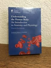 The Great Courses Understanding The Human Body Anatomy & Physiology New
