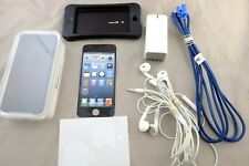 New ListingApple iPod touch 5th Gen 32Gb Black Bundle W/ Accessories