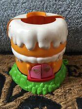STRAWBERRY SHORTCAKE Mini House 1981 Minature Home Toy Vintage