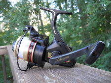 Vintage Shakespeare Sigma 2200Gx-040 Spinning Reel With Spare Spool