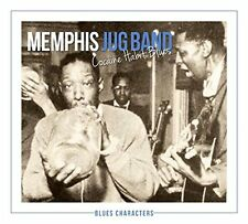 Memphis Jug Band - Cocaine Habit Blues [CD]