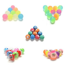 10-50 Pcs Bounce Bouncy Balls Birthday Party Bags Toy Kids Children Favours HZ