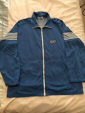 80s Casuals Fila in Men's Vintage Sweatsuits & Tracksuits