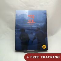 Pursuit Of Death .Blu-ray / Jagko, Chakko, Two Old Men