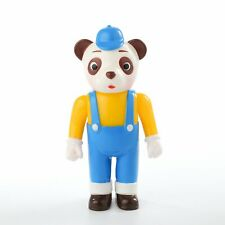 Pointless Island Panda Worker 5-inch vinyl figure by Awesome Toys mint in bag