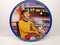 1991 Star Trek SULU - 25th Anniversary  Collector Plate