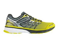 crivit mens running shoes size 9/43 yellow