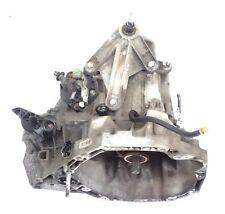 Renault Clio 3 III 1.4 72KW Getriebe JH3172 5-Gang Schaltgetriebe 025589 Bj2006