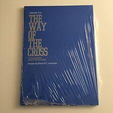 The Way of the Cross Gabriele Tinti Shaun El C. Leonardo NEW SC SIP Boxing Poem