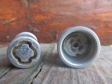 1997-98-99-2000-01-02-03-04-05-06 Jeep Wrangler TJ Spare Tire Locking Lug Nut