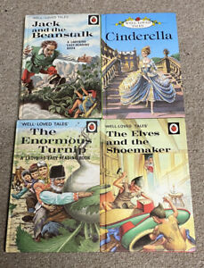 Facsimile 2013 Cinderella with Dust Jacket Ladybird Book 606D Like New