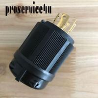 NEMA L14-20 20 Amp 125/250V 3 Pole 4 Wire Ground Plug Generator Cord Assembly