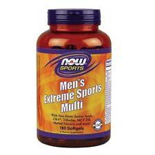 Sports Vitamins & Minerals
