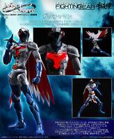 Infini-T Force Tatsunoko GATCHAMAN Fighting Gear Ver. Action Figure Sentinel