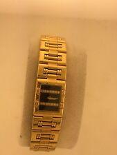 Piaget Dancer Vintage 18K Yell0w Gold Ladies Watch 15217 K81 diamond dial