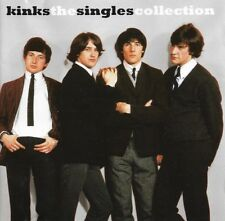 The Kinks: The Singles Collection - CD (2004)