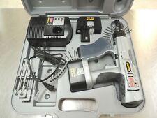 Senco Duraspin Ds200 144 V Cordless Screwgun Drill Power Tool