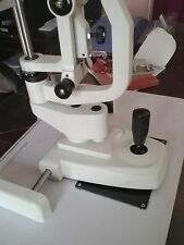 Haag Streit Type Slit Lamp 2 Step With Accessories V-43