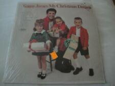 My Christmas Dream. Sonny James VINYL LP ALBUM 1966 CAPITOL RECORDS MONO EX