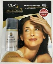 Olay Total Effects 7x Visible Anti Aging Vitamin Complex 3.4oz 2006