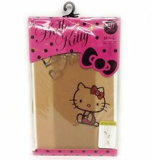 Sanrio HelloKitty Tattoo Tights Stocking (Size for M-L) - Hearts