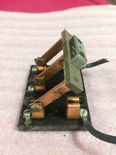Hobart Buffalo Chopper Electric Motor Contact Switch