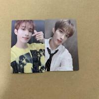 SEVENTEEN Heng:garae 7th MiniAlbum official photocard photo card HMV DK