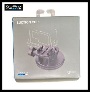 GOPRO SUCTION CUP - CAMERA MOUNT OFFICIAL GOPRO ACCESSORIES