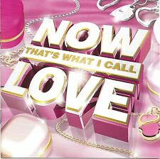 Now That I Call Love -  New 2 cd  with Rihanna,Katy Perry,Justin Bieber