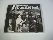 The Poonanies by The Poonanies (CD, 2000, Sniper Juice Music) New