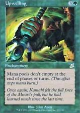 FOIL Upwelling -LP- Scourge MTG Magic Cards Green Rare FOIL LC-4