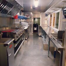 FOOD TRUCK BUILD BY ELHAJ CUSTOM  FOOD TRUCKS CUSTOM Made to Order