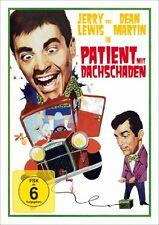 Patient mit Dachschaden (Jerry Lewis, Dean Martin, Janet Leigh) DVD NEU + OVP!