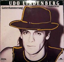 LP / UDO LINDENBERG / BOOKLET  / RARITÄT /