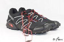 Salomon Men's Speedcross 3 Trail-Running Shoes, UK 10 / EU 44.5