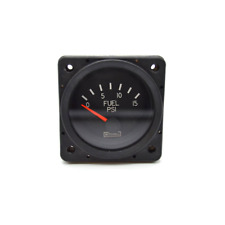 MITCHELL AIRCRAFT - FUEL PRESSURE Ø 57 mm ELECTRIC MANOMETER