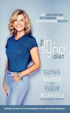 Very Good, The In-Sync Diet, Borrelli, Fleur, Barber, Glynis, Book
