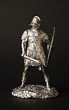 Magister Militum, Rome KIT Tin toy soldier 75 mm. metal