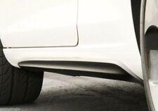 Per VW Golf Mk 6 Gti Minigonne Laterali Brancardi Gt MK6 R20 Spoiler Gonna