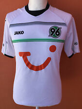 Hannover 96 Away Jako Maglia Calcio Camiseta Shirt