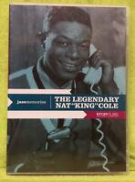 Nat King Cole - The Legendary Nat King Cole (DVD, 2004)