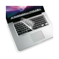 """""""Keyboard Silicone Guard Cover for Apple MacBook Pro 13 15"""""""" 17"""""""" US Version"""""""